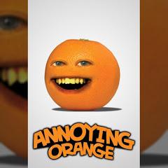 Annoying Orange - Topic