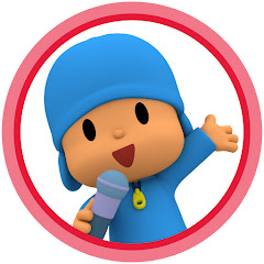 Pocoyo - Nursery Rhymes
