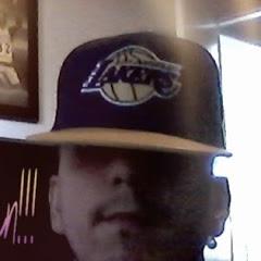 Dan the Lakers fan