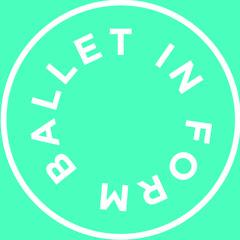 Ballet In Form