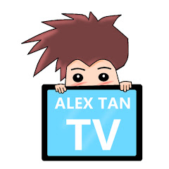 Alex Tan TV