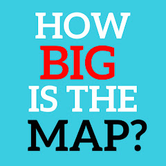 How Big is the Map?