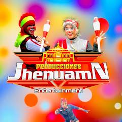 Producciones Jhenuamn