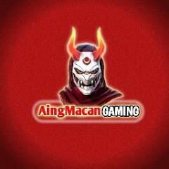 Aing Macan Gaming