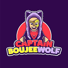 Captain Boujee Wolf
