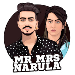 Mr Mrs Narula