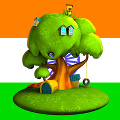 Little Treehouse India - Hindi Kids Nursery Rhymes