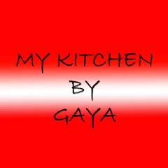 My Kitchen by Gaya