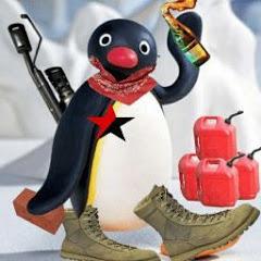 Anarcho Pingu
