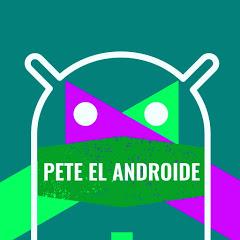 Pete el Androide