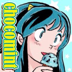 choco mint 実況