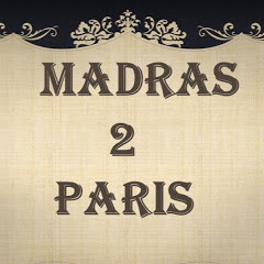 Madras 2 Paris France Tamil Vlogs