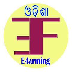 E- farming Odisha
