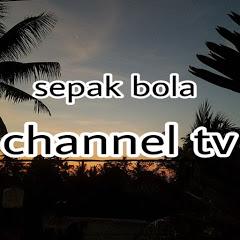 sepak bola channel tv