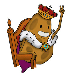 Kartoffel König