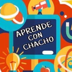 Aprende Con Chacho