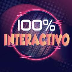 100% INTERACTIVO