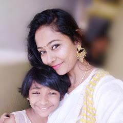 Asha Sudarsan Telugu Vlogs