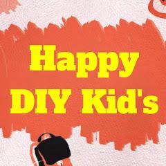 Happy DIY Kid's