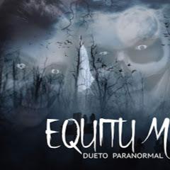 EQUITUM Dueto paranormal