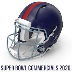Super Bowl Commercials 2020