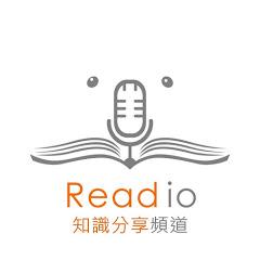 說書客【Readio】知識分享頻道