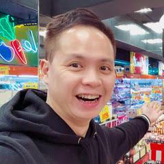 Stephen Leung 吃喝玩樂