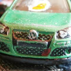 golf Wagen