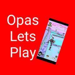 Opas Lets Play