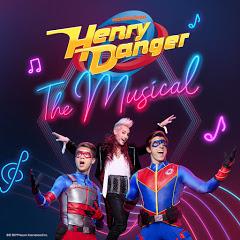 Henry Danger The Musical Cast - Topic