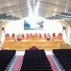 IGLESIA EVANGELICA PENTECOSTAL LEBU