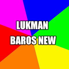 Lukman Baros