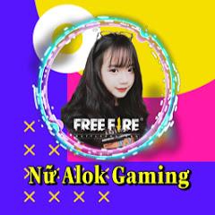 Nữ Alok Gaming