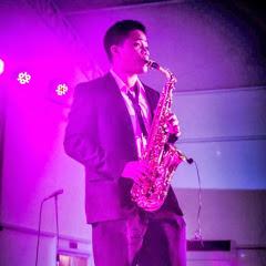Nurse Saxophonist