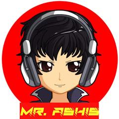Mr Ashis