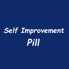 Self Improvement Pill