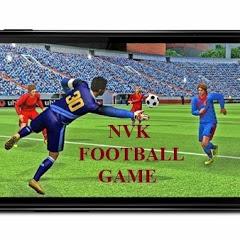 NVK FOOTBALL GAME