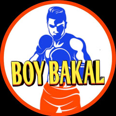 BOY BAKAL