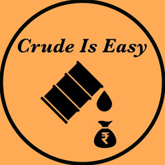 Crude Is Easy