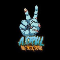 Asrul D'joks
