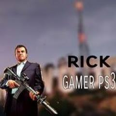 rickgamer ps3