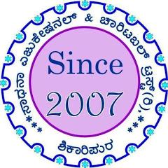 Sadhana Academy Shikaripura BM
