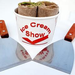 Ice Cream Rolls Asmr