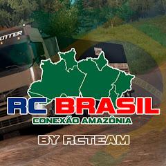 Mapa RCBRASIL ETS 2