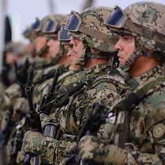Fuerzas Armadas de México