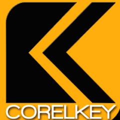 corel key Cinema 4D Tutorial