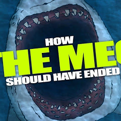 How The Meg Should Have Ended