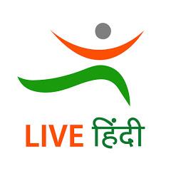 Live Hindi