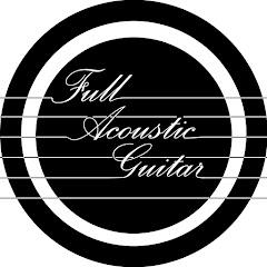 Full Acoustic Guitar