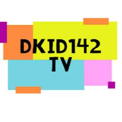 dkid142 TV
